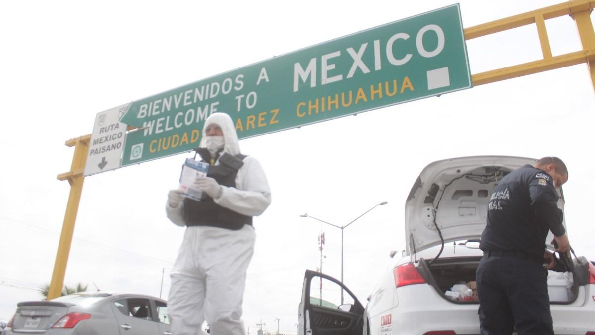 Coronavirus: Chihuahua reporta las primeras dos muertes