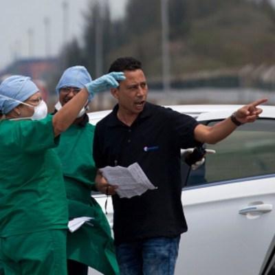 Cuba envía especialistas médicos a México por coronavirus