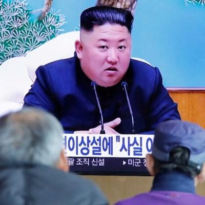 Trump dice conocer bien el estado de salud de Kim Jong-un