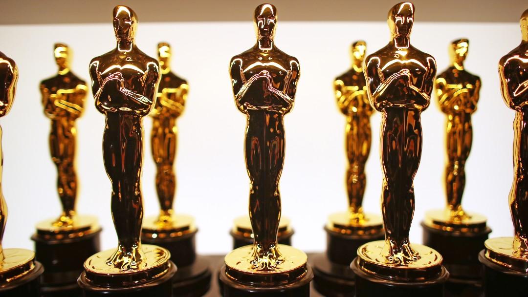 Foto: Estatuillas del Premio Oscar. Getty Images