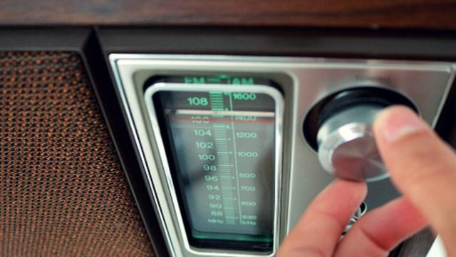 Foto: Gobierno federal devolverá tiempos oficiales a radio y televisión, 3 abril 2020