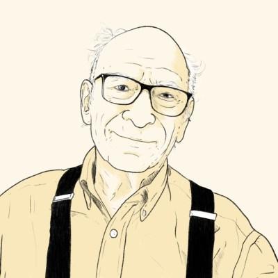 Muere Gene Deitch a los 95 años, ilustrador de Tom y Jerry y Popeye