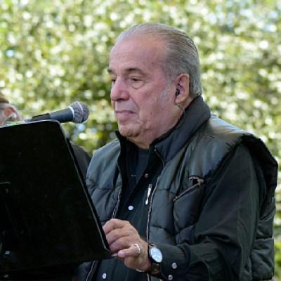 Retransmitirán concierto en Los Pinos de Óscar Chávez