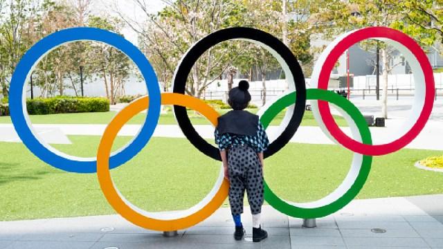 Foto: Coronavirus: Juegos Olímpicos de 2021 en Tokio siguen en duda , 10 de abril de 2020, (Getty Images, archivo)