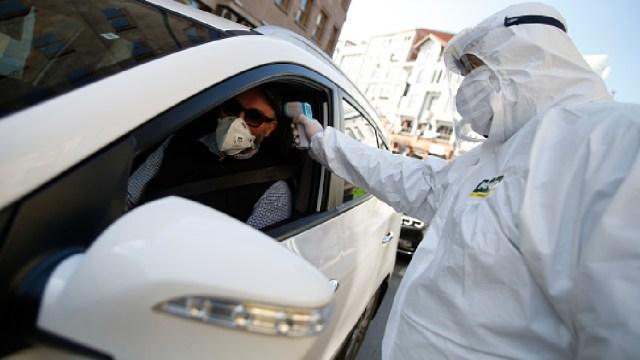 Foto: Coronavirus: Muertes superan las 90 mil en todo el mundo, 9 de abril de 2020, (Getty Images, archivo)