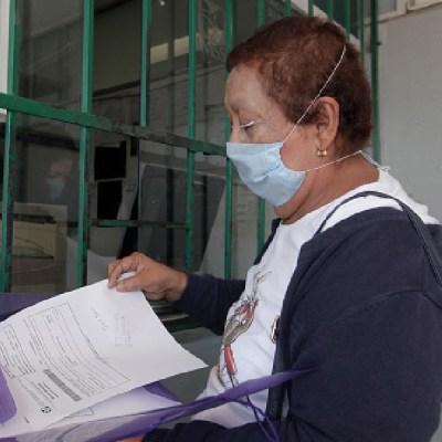 Foto: IMSS facilita el pago de cuotas de las trabajadoras del hogar por coronavirus, 1 de abril de 2020, (Getty Images, Archivo)