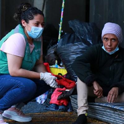 Foto: Coronavirus: Coahuila llega a 82 casos positivos, 5 de abril de 2020, (Getty Images, archivo)