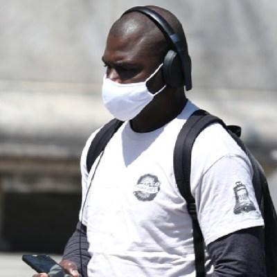 Estados Unidos supera los 30 mil muertos por coronavirus