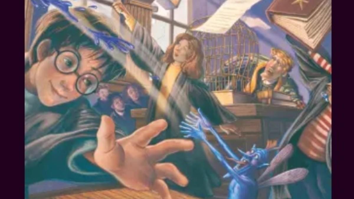 Cursos online del Colegio Hogwarts de Magia y Hechicería para la cuarentena