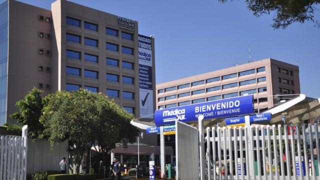 Hospitales Médica Sur y ABC, saturados por coronavirus