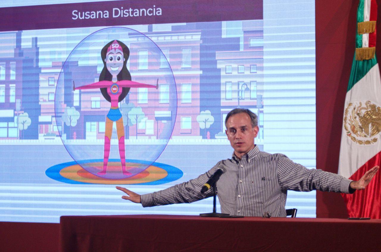Hugo-Lopez-Gatell-Quien-es-Biografia-Coronavirus-Mexico-Ramirez-Wikipedia-Doctor-Secreatrio-Salud-Federal-Dr-Ramírez-Hugo-López-Gatell, Ciudad de México, 2 de abril 2020