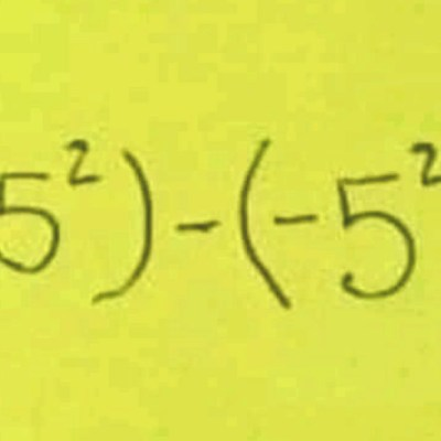 Viral: ¿Cuál es la respuesta correcta para este reto matemático de Facebook?