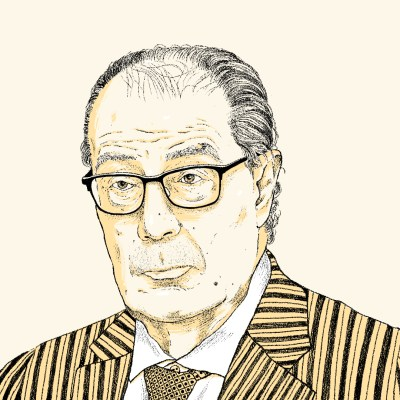 Muere Jaime Ruiz Sacristán, presidente de la Bolsa Mexicana de Valores, por coronavirus