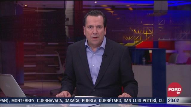 Foto: Las Noticias Ana Francisca Vega Programa Completo Forotv 2 Abril 2020