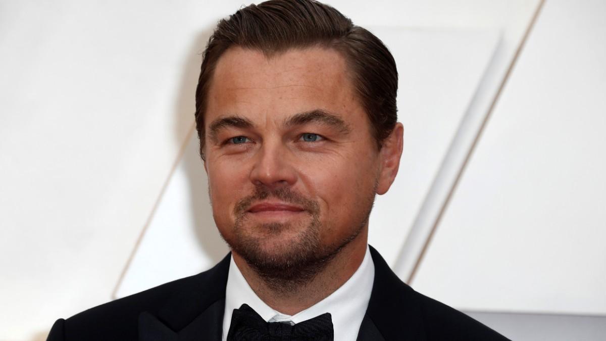 Coronavirus: DiCaprio y De Niro invitan a donar