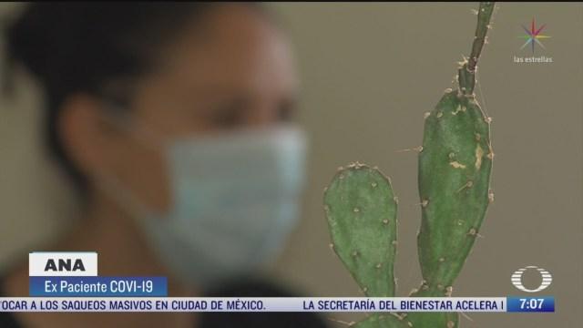 mas de 600 personas se han recuperado del coronavirus en mexico