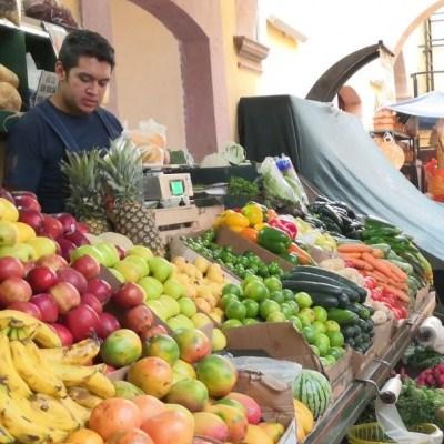 Inflación interanual en México se aceleró en agosto por encima de meta oficial: INEGI