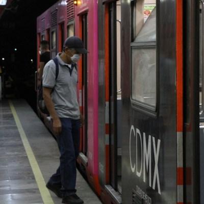 Por Fase 3, CDMX cerrará 20% de estaciones del Metro y aplicarán Hoy No Circula para todos
