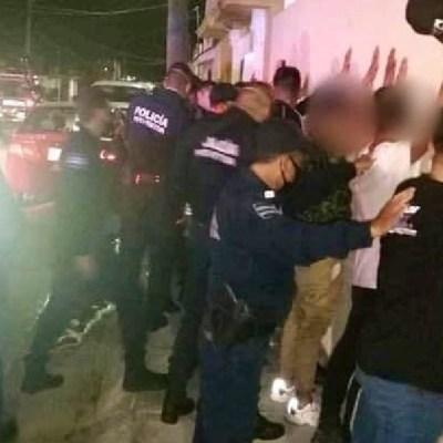 Mexicanos no respetan el 'Quédate en casa' y organizan fiestas clandestinas