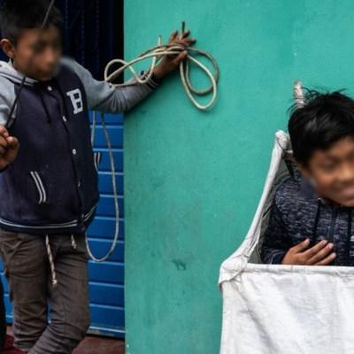 Niños y niñas, de los más afectados por pandemia de coronavirus: ONU