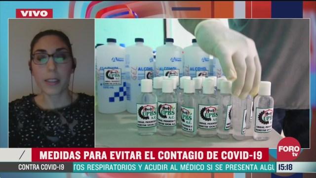 FOTO: no existe prueba rapida comprobada para detectar coronavirus