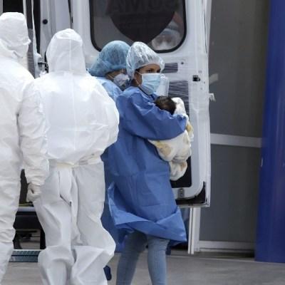 AMLO: México recibirá 200 ventiladores de EEUU a la semana por coronavirus