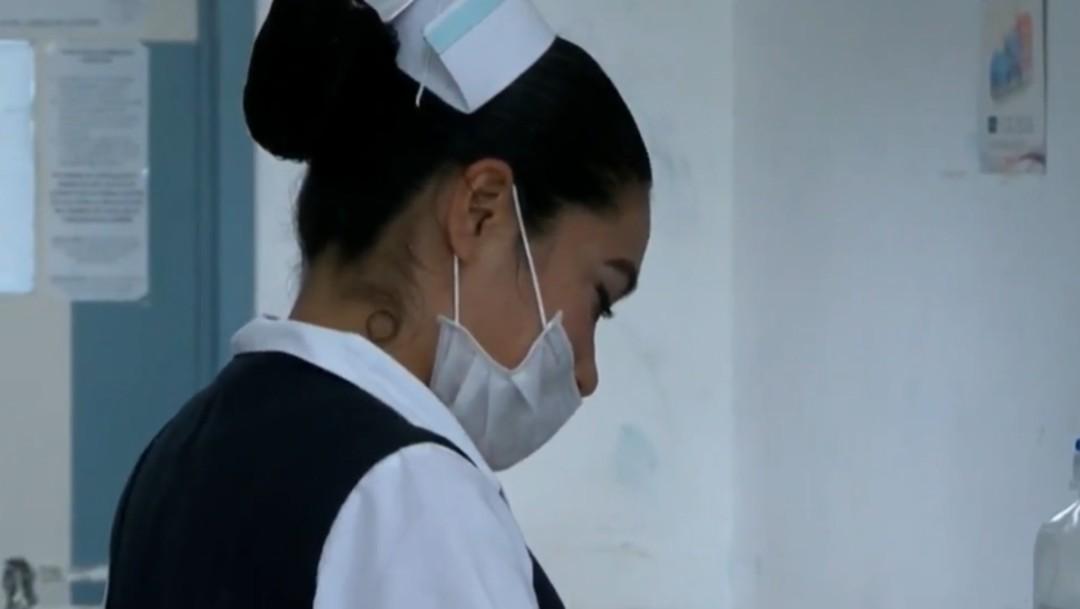 Foto: Enfermeras y enfermeros, víctimas de ataques por coronavirus en México