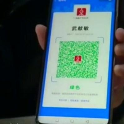 China usa herramientas tecnológicas para detener propagación del coronavirus