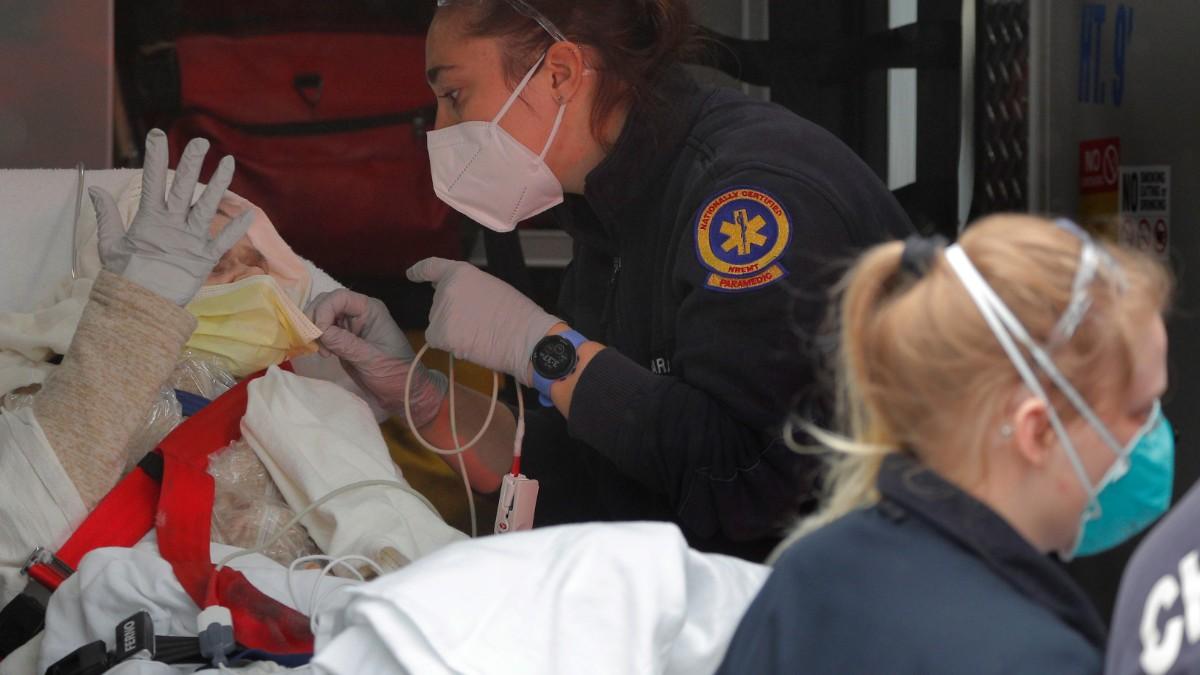 Misuri demanda a China por el coronavirus - Mundo