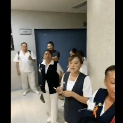Personal de hospital en Nezahualcóyotl exige insumos para tratar pacientes con coronavirus tras muerte de doctor
