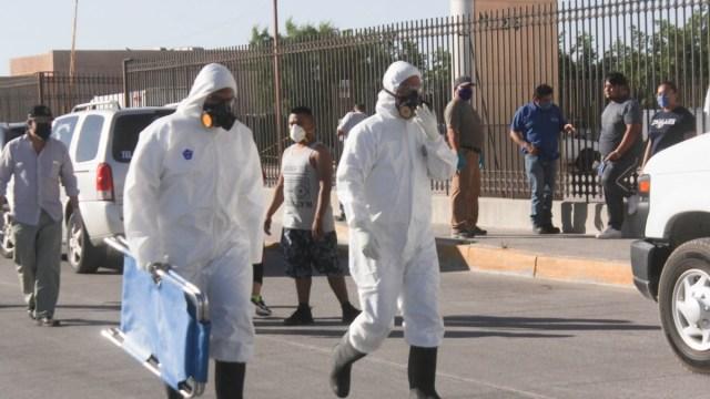Coronavirus: Servicios funerarios podrían verse rebasados