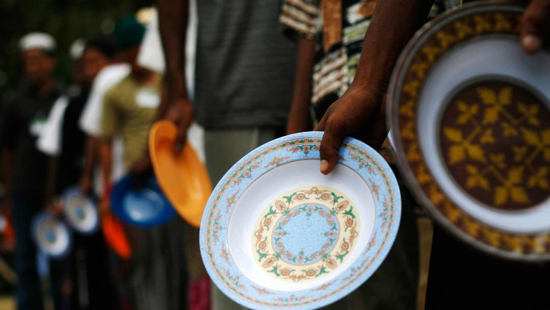 FOTO: Coronavirus aumentará hambre y pobreza en América Latina: FAO, el 28 de abril de 2020