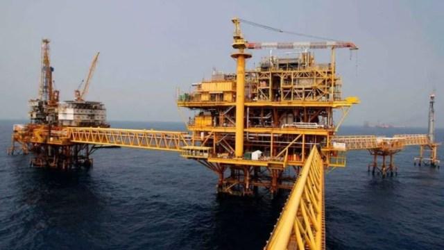 México y su producción de petróleo. (Pemex, archivo)