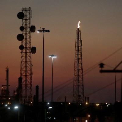 AMLO: Pese a caída del petróleo, tenemos recursos para salir adelante