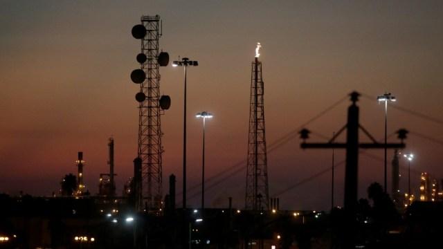 Foto: AMLO: Pese a caída del petróleo, tenemos recursos para salir adelante