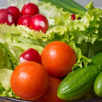 ¿Cómo conservar las frutas y verduras para que duren más?