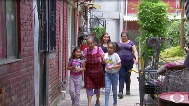 Coronavirus: Sana distancia, imposible de respetar en Tepito