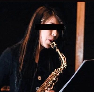 Foto: Detienen a tercer involucrado en ataque con ácido contra saxofonista María Elena Ríos, 3 de abril de 2020, (Change.org, archivo)