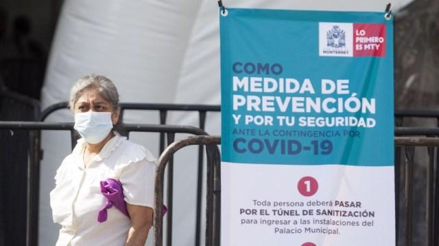 Coronavirus: Publican acuerdo del COVID-19 en Diario Oficial