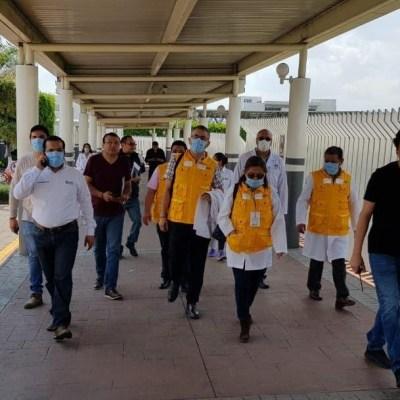 Suman 23 casos de coronavirus en Michoacán