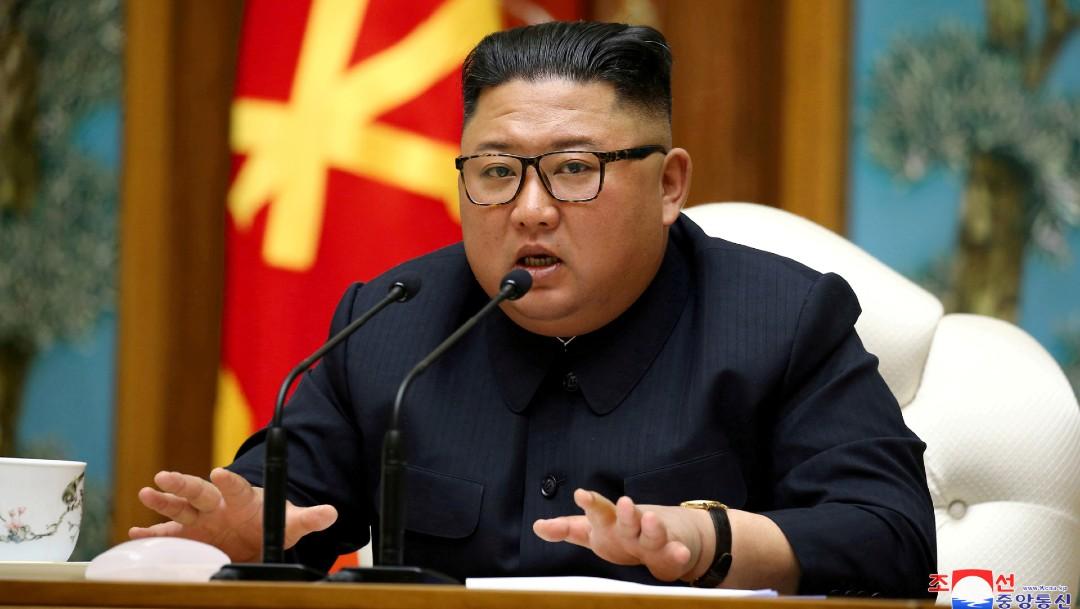 Foto: Kim Jong-un, líder de Corea del Norte, está 'enfermo': Taiwán