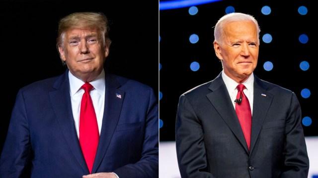 Joe-Biden-Donald-Trump-encuesta-nacional-elecciones