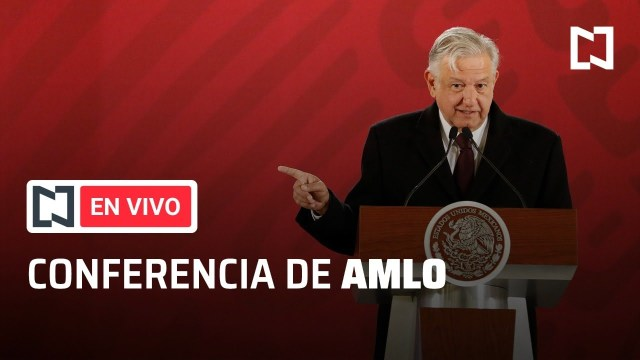 video conferencia mananera amlo fecha 28 abril 2020