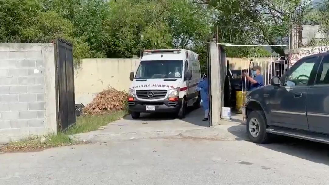 Mueren por coronavirus dos adultos mayores del asilo en Guadalupe, Nuevo Léon