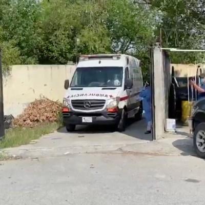 Mueren por coronavirus dos adultos mayores del asilo de Guadalupe, NL