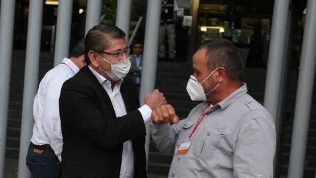 Adrián LeBarón: Investigación de la masacre no está en cuarentena
