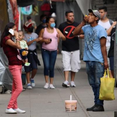 Morelos y Guerrero no regresarán a la 'nueva normalidad'