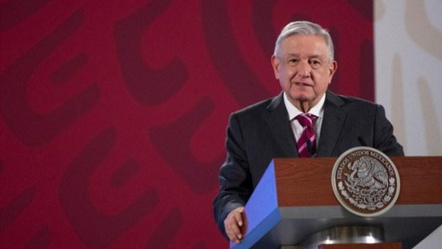 Foto: AMLO: Críticas a López-Gatell son con afán político-electoral