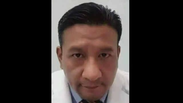 Muere médico del hospital 'Las Américas' en Ecatepec