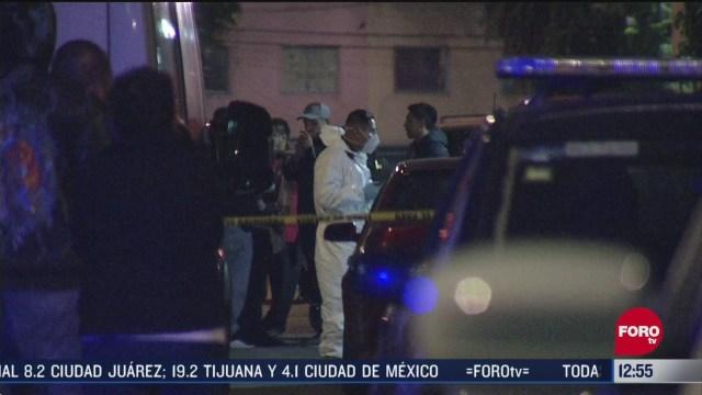 asesinan a menor de edad en iztapalapa